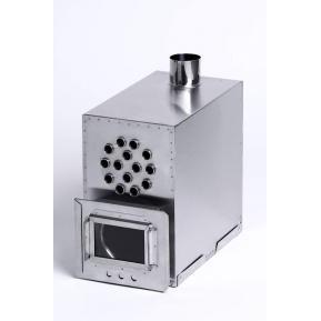 Теплообменник Инвент Вектор-ВД (дровяной)