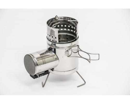 Турбо-печка PS600Т